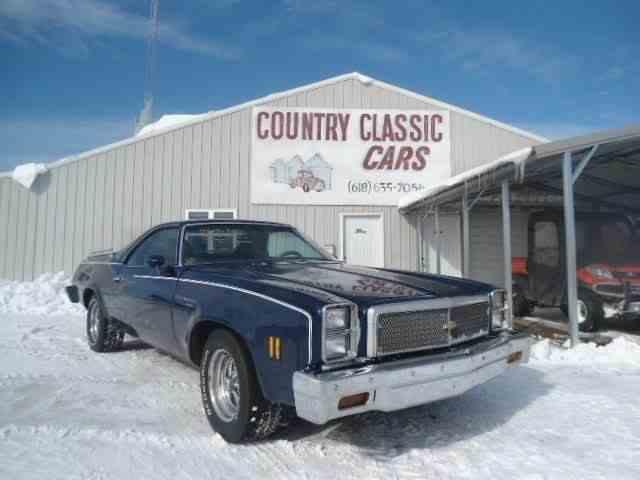 1977 Chevrolet El Camino | 938395