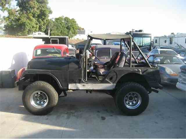 1953 Willys Jeep | 930084