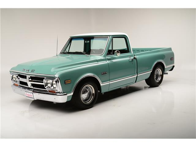 1968 GMC 1500 | 930840
