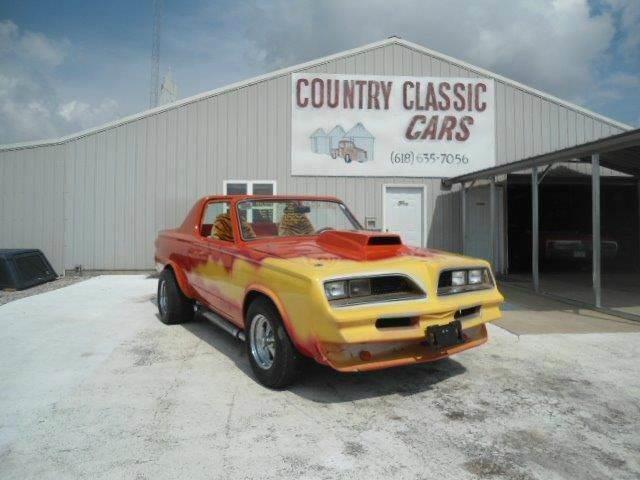 1965 Dodge Dart | 938406