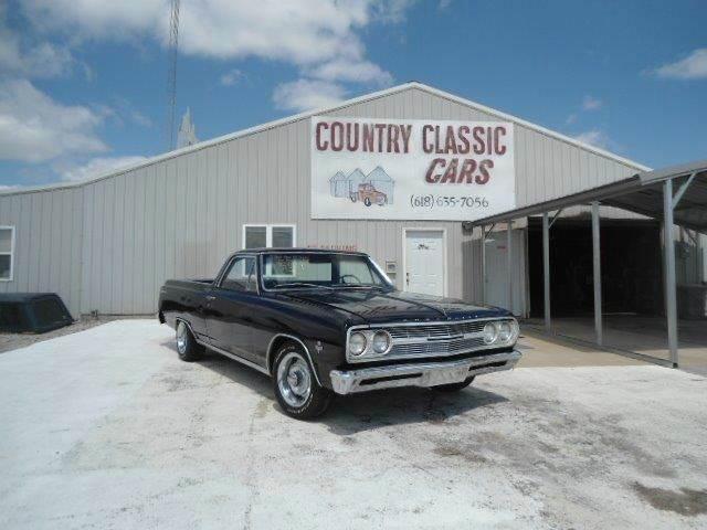 1965 Chevrolet El Camino | 938412