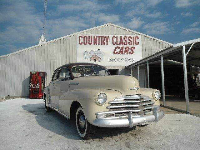 1947 Chevrolet Coupe | 938413
