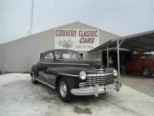 1947 Dodge D24 Deluxe | 938416