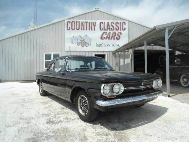 1963 Chevrolet Corvair | 938420