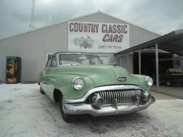 1951 Buick Super | 938431