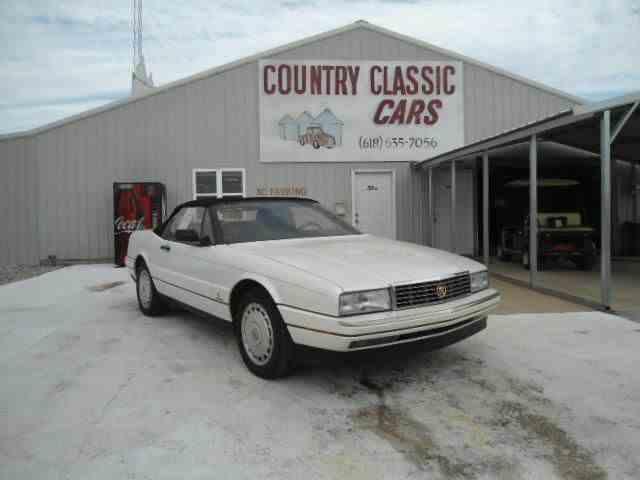 1989 Cadillac Allante | 938432