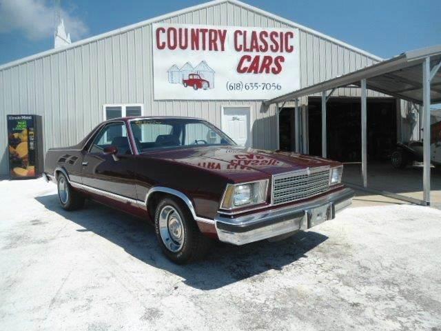 1981 Chevrolet El Camino | 938433