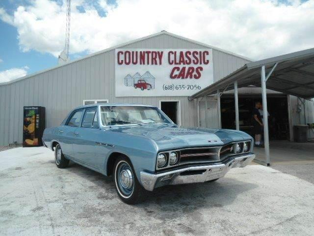 1967 Buick Special | 938437