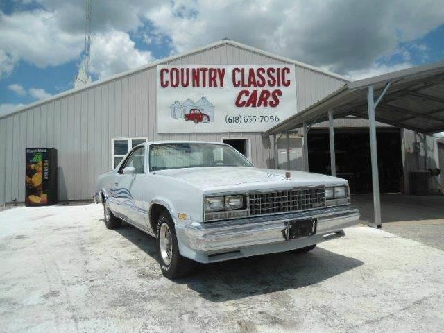 1982 GMC Caballero | 938438