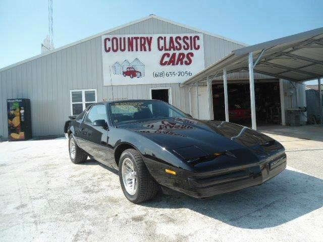 1987 Pontiac Firebird | 938439