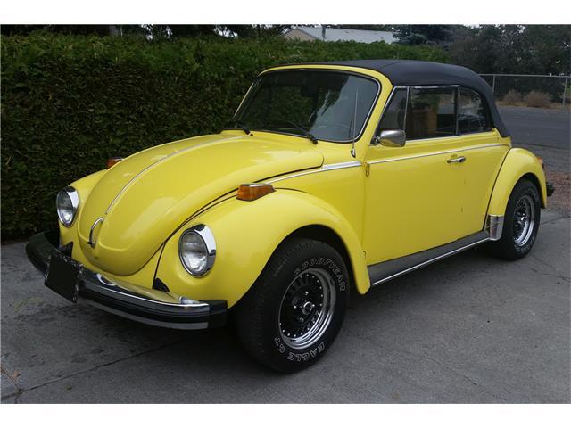 1979 Volkswagen Beetle | 930844