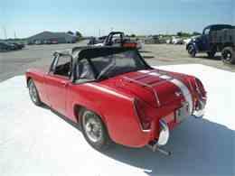 Picture of '67 Midget - K43U