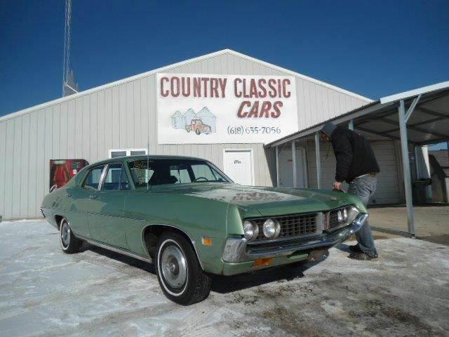 1971 Ford Torino | 938443