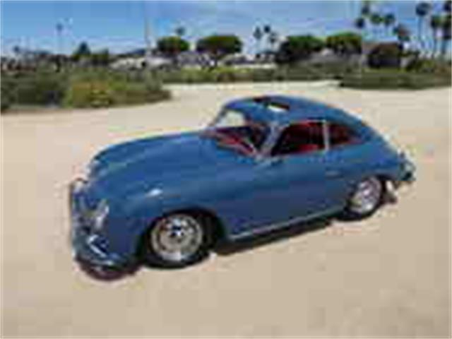 1959 Porsche 356 A T-2 Sunroof | 938445