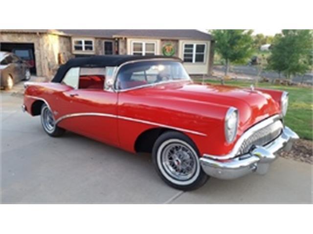 1954 Buick Skylark | 938449