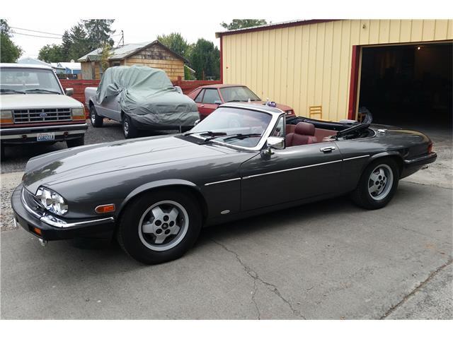 1988 Jaguar XJS | 930845