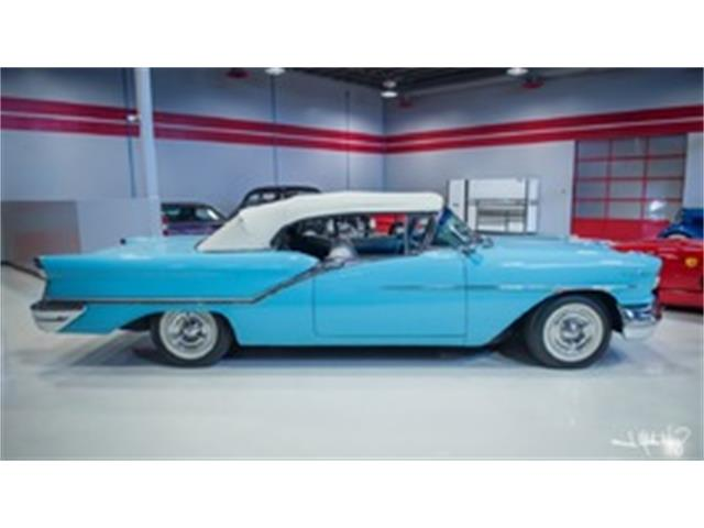 1957 Oldsmobile 98 Star Fire J2 | 938450