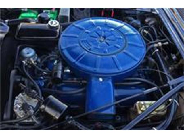 1967 Lincoln Continental | 938452