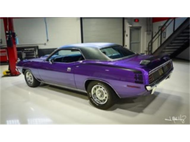 1970 Plymouth Cuda | 938456