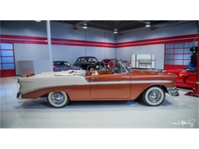 1956 Chevrolet Bel Air | 938465