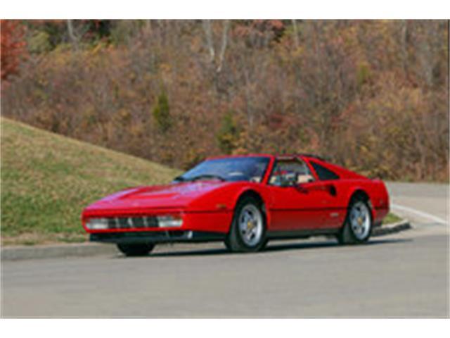 1989 Ferrari 328 GTS | 938470