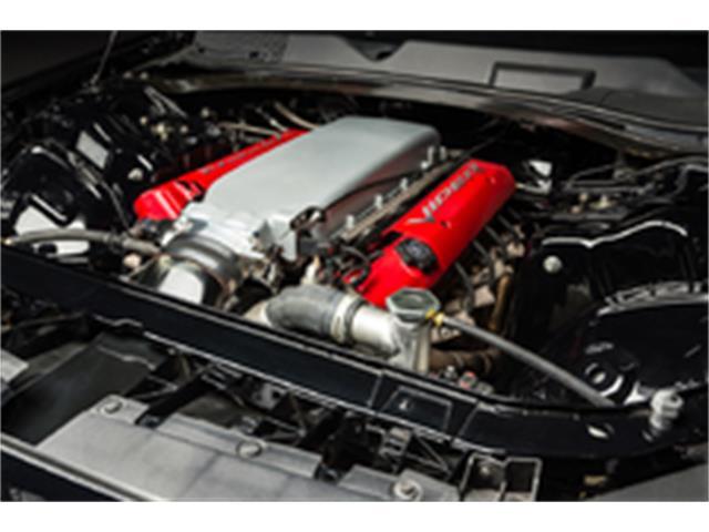 2011 Dodge Challenger Drag Pack | 938477