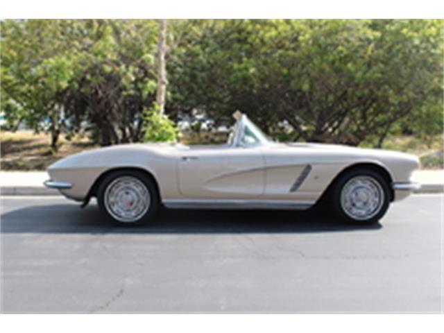 1962 Chevrolet Corvette | 938480