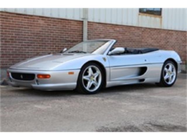 1995 Ferrari 355 | 938481