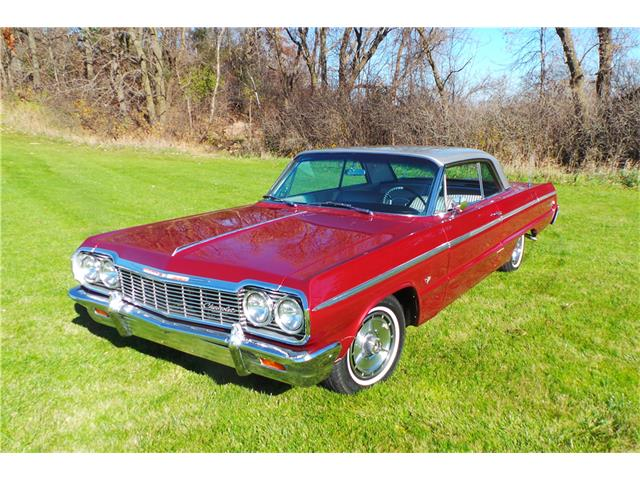 1964 Chevrolet Impala SS | 930850