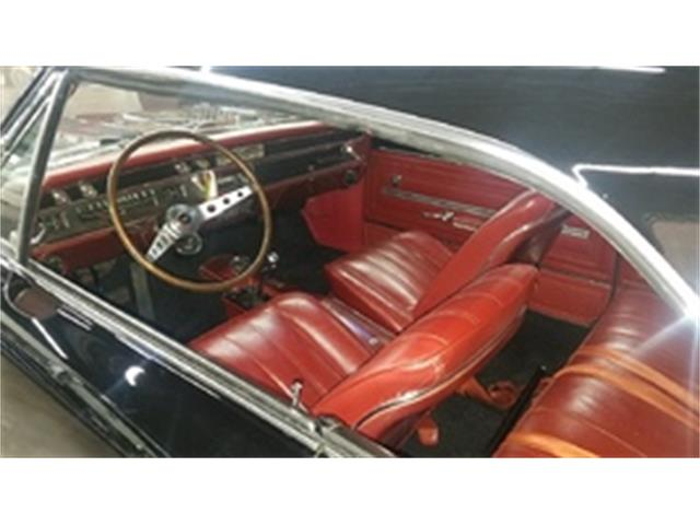 1966 Chevrolet Chevelle SS | 938507