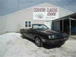 Picture of '83 400 Offered by Country Classic Cars - K45S