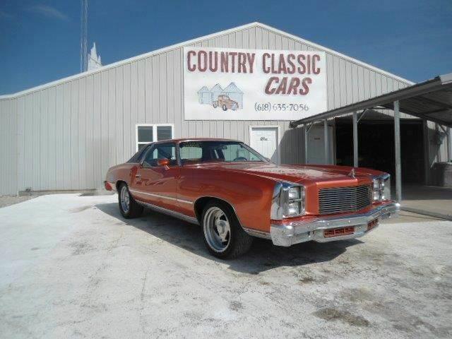 1977 Chevrolet Monte Carlo | 938513