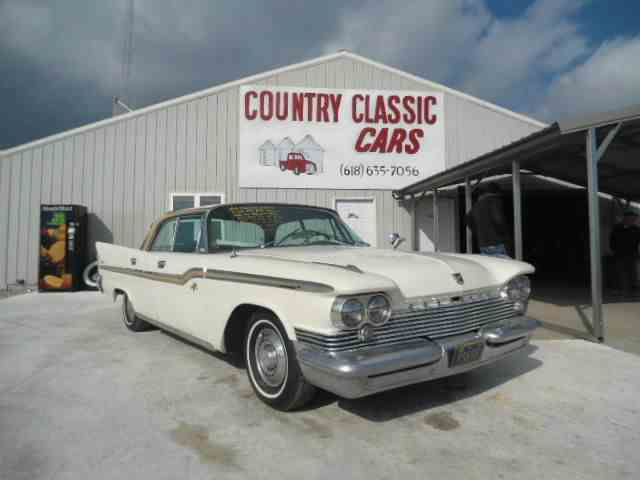 1959 Chrysler Windsor | 938514