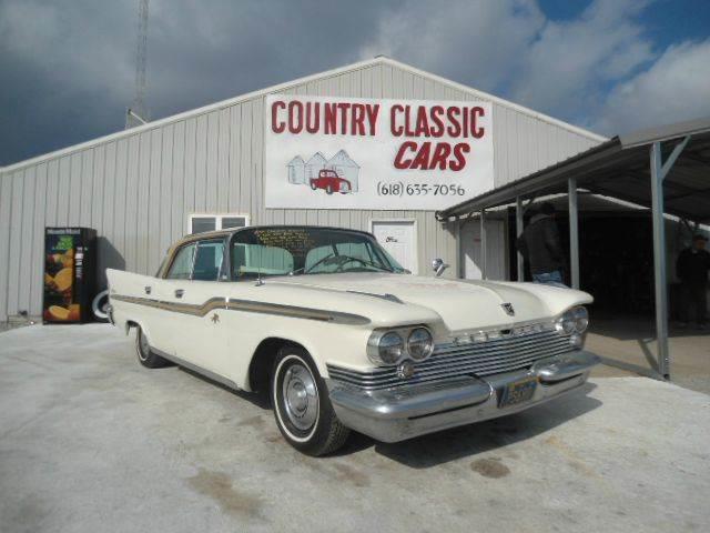 1959 Chrysler Windsor | 938514