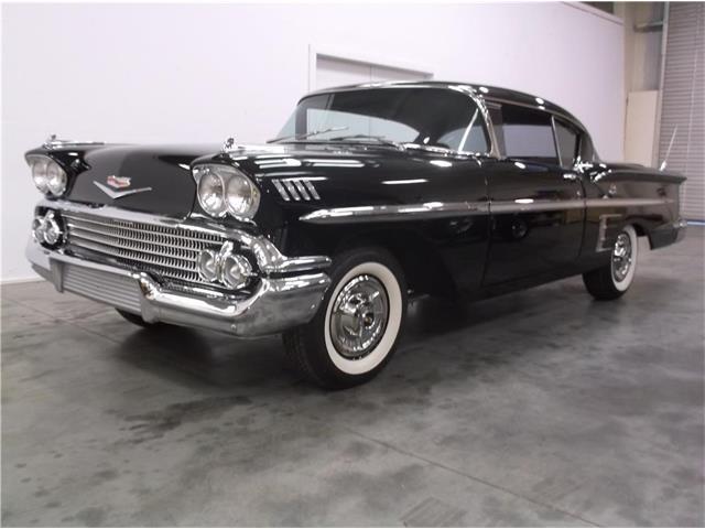 1958 Chevrolet Impala | 930852