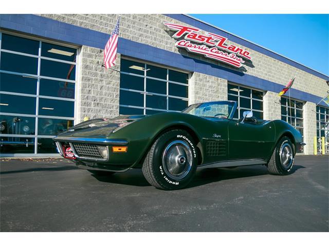 1970 Chevrolet Corvette | 930853