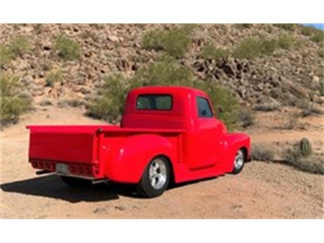 1949 Chevrolet 3100 | 938537