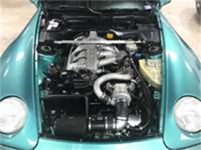 1993 Porsche 968   938538