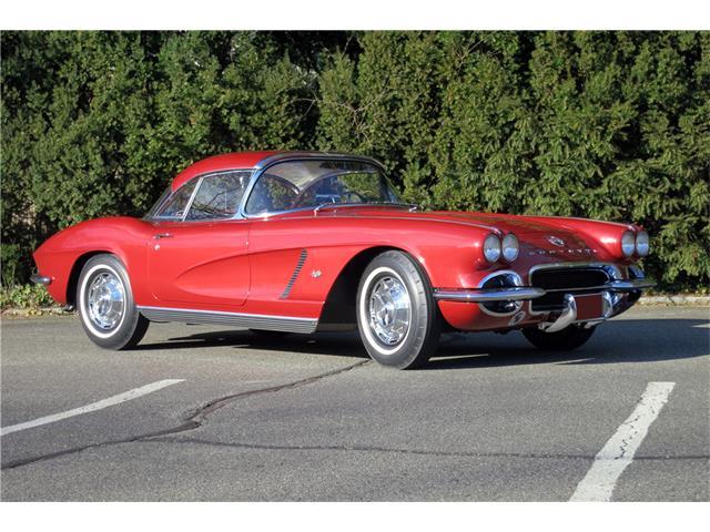 1962 Chevrolet Corvette | 930854