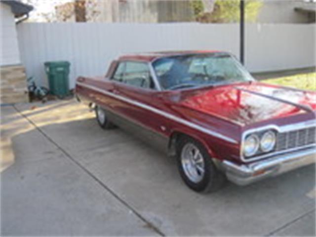 1964 Chevrolet Impala SS Resto Mod | 938542