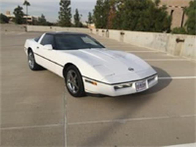 1989 Chevrolet Corvette | 938543