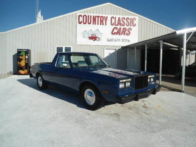 1985 Chrysler Fifth Avenue | 938556
