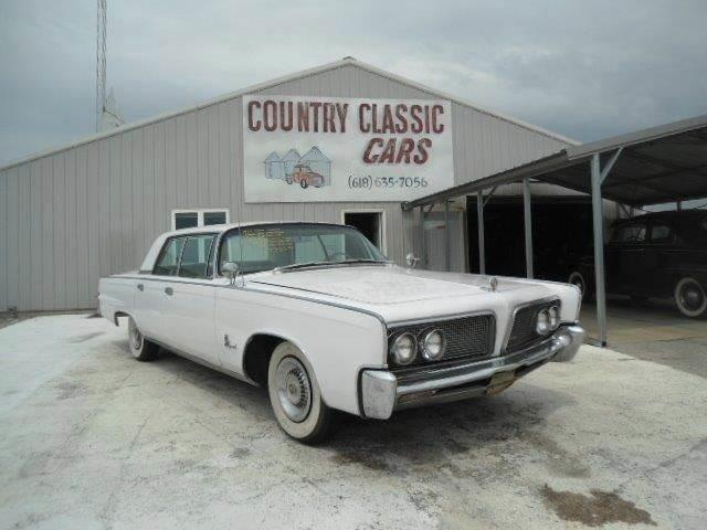 1964 Chrysler Crown Imperial | 938557