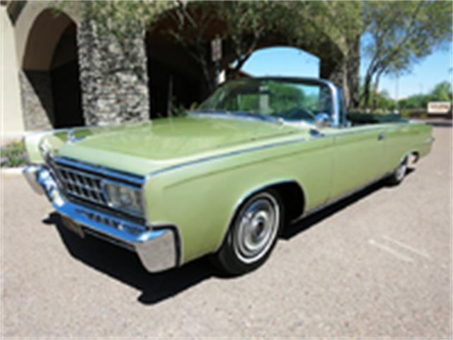 1966 Chrysler Imperial | 938562