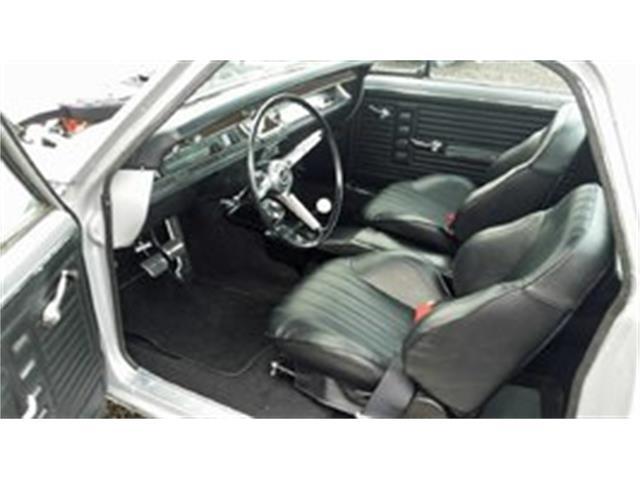 1967 Chevrolet El Camino | 938564
