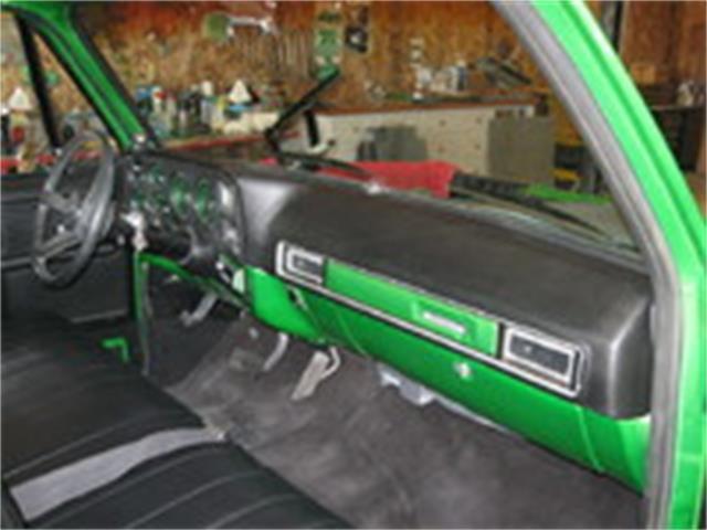 1977 Chevrolet 1/2 Ton Pickup | 938566