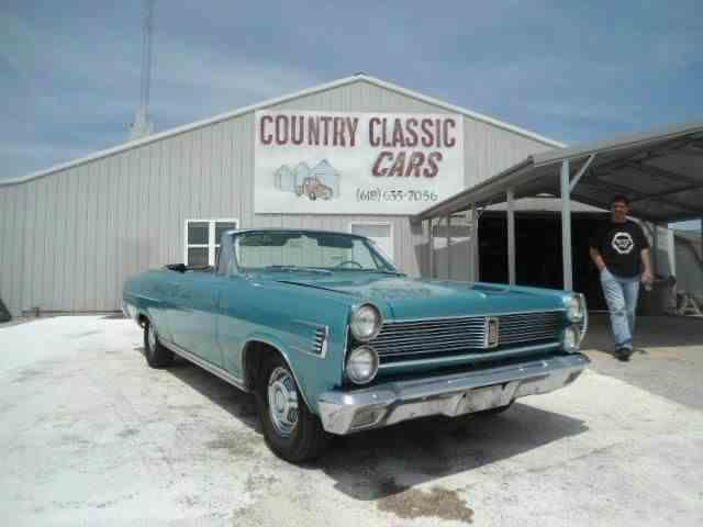 1967 Mercury Caliente | 938568