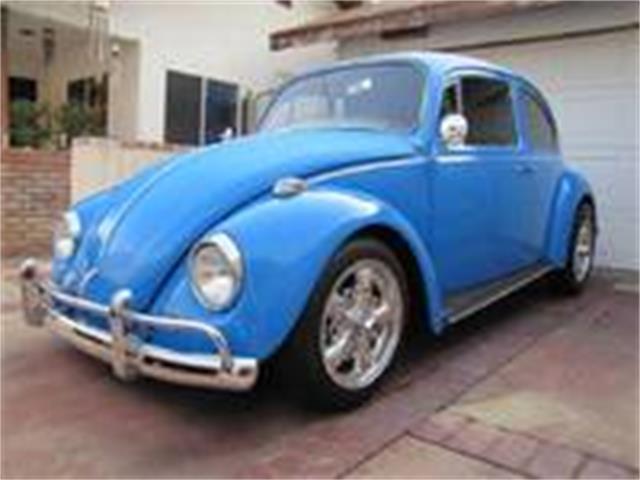 1967 Volkswagen Beetle | 938580