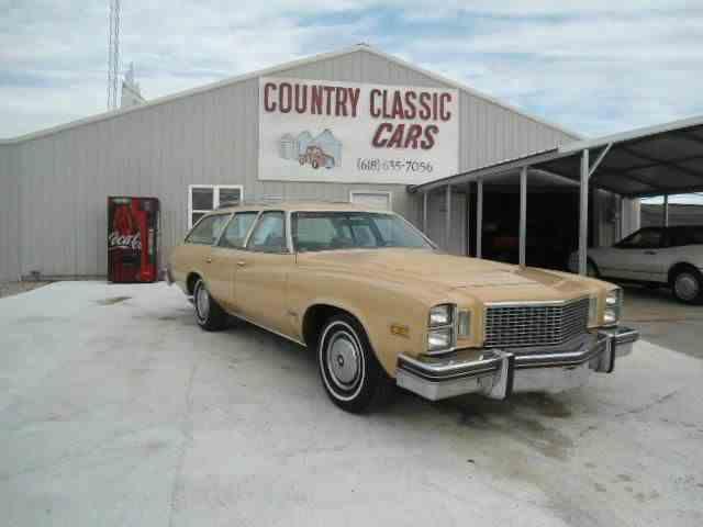 1976 Buick Century | 938587