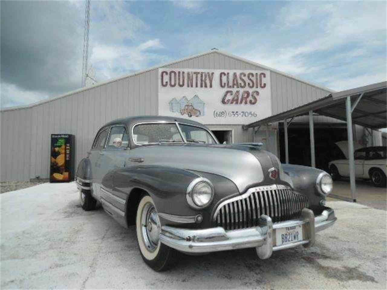 Large Picture of Classic 1942 Super located in Illinois Offered by Country Classic Cars - K47W